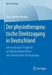 Der physiotherapeutische Direktzugang in Deutschland