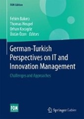 German-Turkish Perspectives on IT and Innovation Management