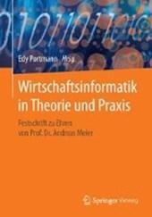 Wirtschaftsinformatik in Theorie und Praxis