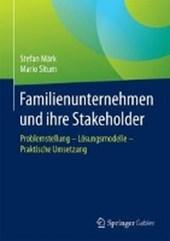 Familienunternehmen und ihre Stakeholder