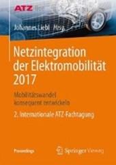Netzintegration der Elektromobilität