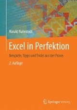 Excel in Perfektion | Harald Nahrstedt |
