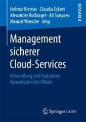 Management sicherer Cloud-Services