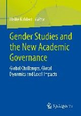 Gender Studies and the New Academic Governance | auteur onbekend |