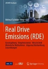 Real Driving Emissions (RDE)