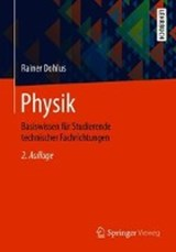 Physik | Rainer Dohlus |