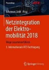 Netzintegration Der Elektromobilitat 2018