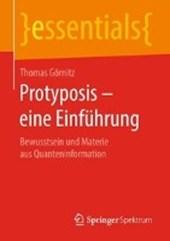 Protyposis - eine Einfuhrung
