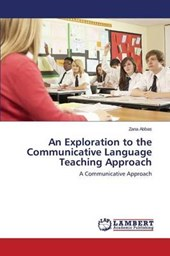 An Exploration to the Communicative Language Teaching Approach