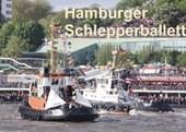 Hamburger Schlepperballett (Posterbuch DIN A4 quer)