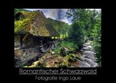 Romantischer Schwarzwald (Posterbuch DIN A4 quer)