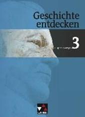 Geschichte entdecken 3 Thüringen. Von der Weimarer Republik bis zur Gegenwart