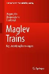 Maglev Trains | Zhigang Liu |