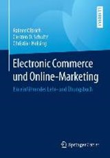 Electronic Commerce und Online-Marketing | Rainer Olbrich |