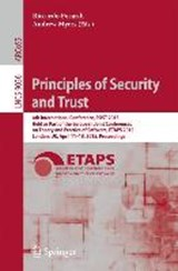 Principles of Security and Trust |  |