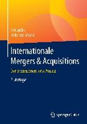Internationale Mergers & Acquisitions | Kai Lucks |