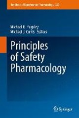 Principles of Safety Pharmacology | auteur onbekend |