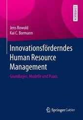 Innovationsförderndes Human Resource Management