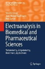 Electroanalysis in Biomedical and Pharmaceutical Sciences | Sibel A. Ozkan |