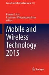 Mobile and Wireless Technology