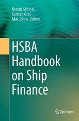 HSBA Handbook on Ship Finance |  |