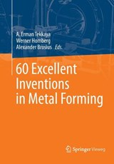 60 Excellent Inventions in Metal Forming | auteur onbekend |