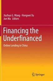 Financing the Underfinanced