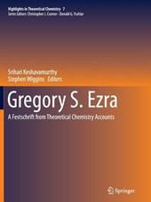 Gregory S. Ezra