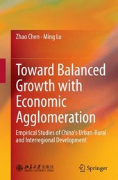 Toward Balanced Growth With Economic Agglomeration