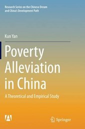 Poverty Alleviation in China