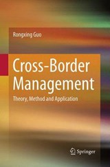 Cross-Border Management | Rongxing Guo |
