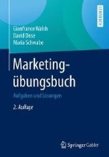 Marketingübungsbuch | Gianfranco Walsh |