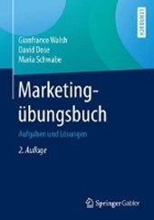 Marketingübungsbuch