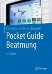 Pocket Guide Beatmung | Reinhard Larsen |