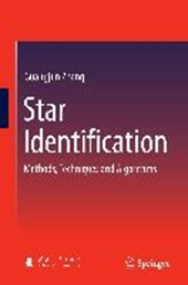 Star Identification | Guangjun Zhang |