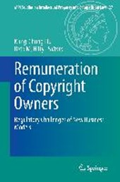 Remuneration of Copyright Owners