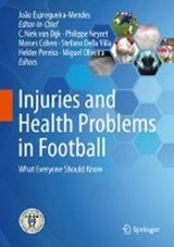 Injuries and Health Problems in Football | auteur onbekend |