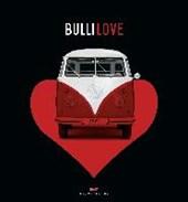 Bulli Love (Englische Ausgabe)