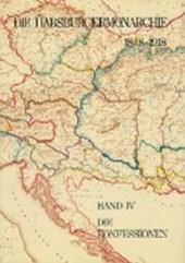 Die Habsburgermonarchie 1848-1918 Band IV: Die Konfessionen