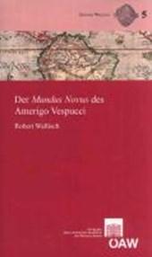 Der Mundus Novus des Amerigo Vespucci
