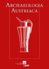 Beiträge zur Paläanthropologie. Ur- und Frühgeschichte Österreichs