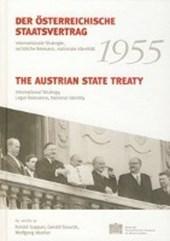 Der österreichische Staatsvertrag 1955