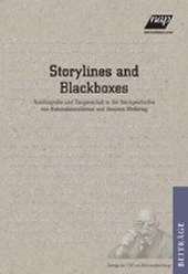 Storylines and Blackboxes.