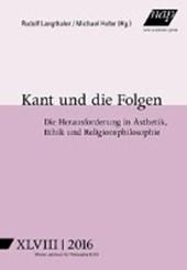 Kant und die Folgen