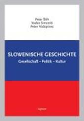 Slowenische Geschichte
