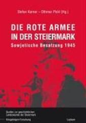 Die rote Armee in der Steiermark