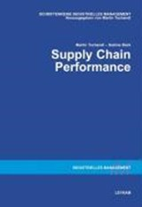 Supply Chain Performance | auteur onbekend |
