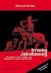 Irrweg Jakobsweg