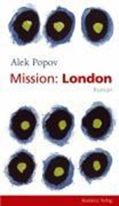 Mission: London | Alek Popov |