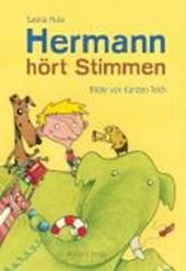 Hermann hört Stimmen